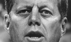 CIA suppressed Kennedy facts, 'but there was no conspiracy'