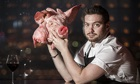 mulled swine