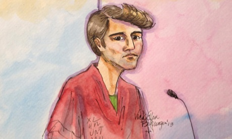Ross William Ulbricht, 29, accused of running the Silk Road as