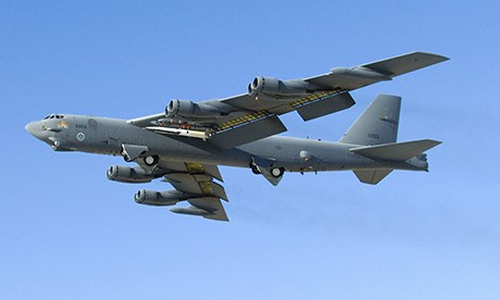 US B-52
