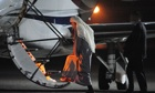 Abu Qatada extradition
