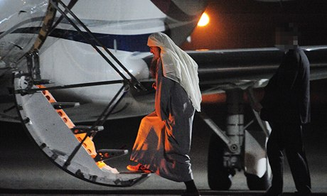 Abu Qatada extradition