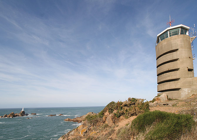 Cool Holiday Cottages In The Channel Islands In Pictures