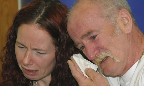 Mairead Philpott and Mick Philpott