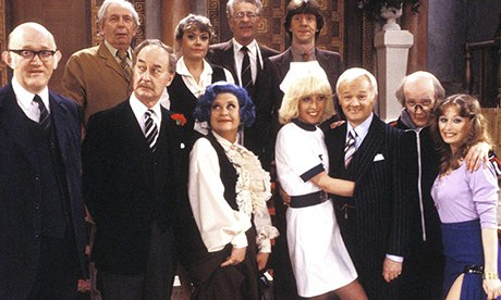 TV series Are You Being Served
