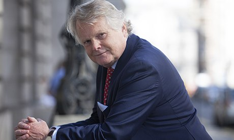 Lord Michael Dobbs to present EU referendum bill in the House of Lords