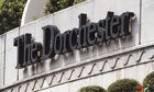 Dorchester Group reports 5% rise in revenue to a record £304.5m