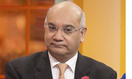 Keith Vaz grills police connected to Andrew Mitchell 'plebgate' affair