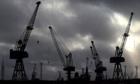 HM Naval Base Portsmouth