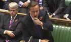 david cameron ed miliband debate a&e