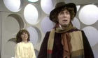 Pyramids of Mars Doctor Who episode
