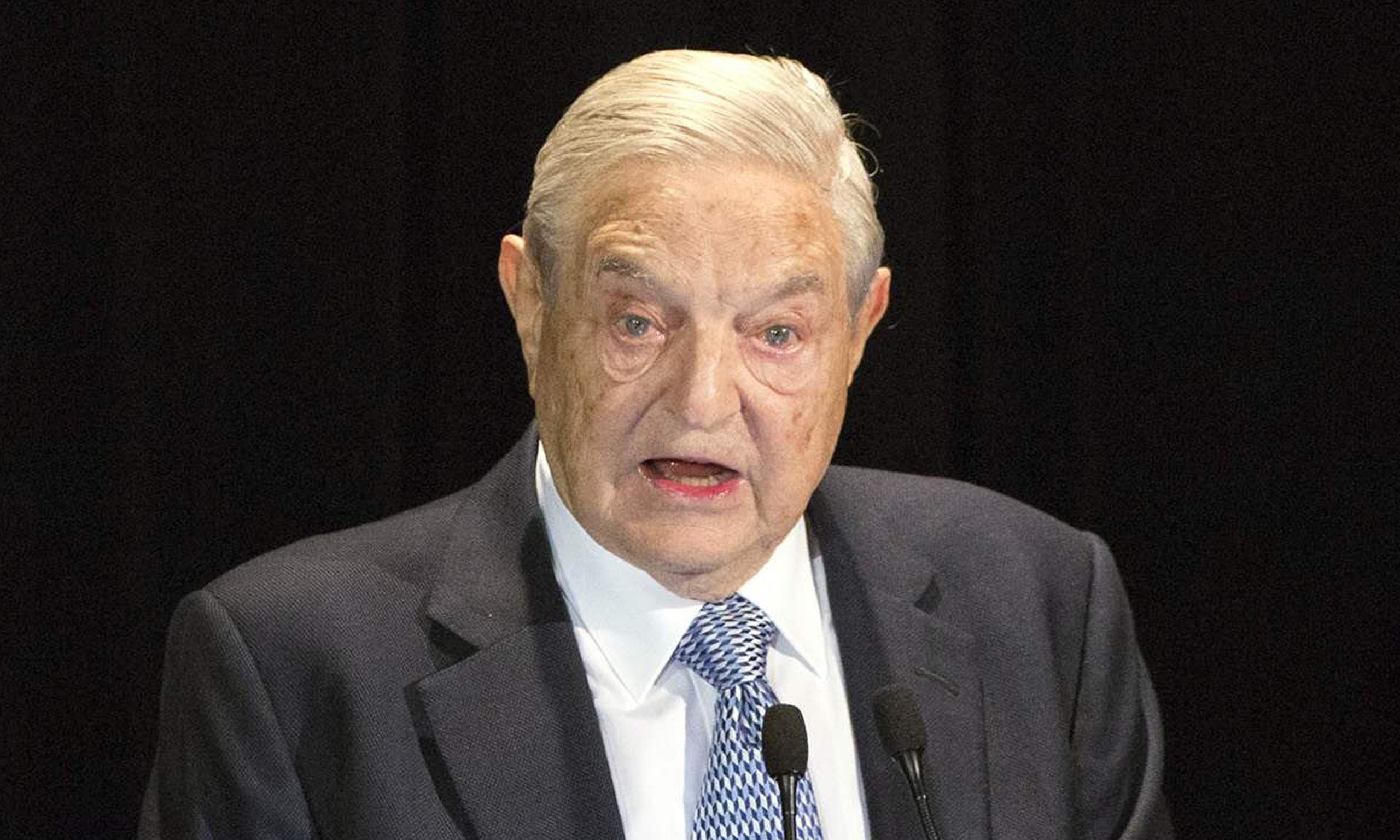 George Soros - George-Soros-014