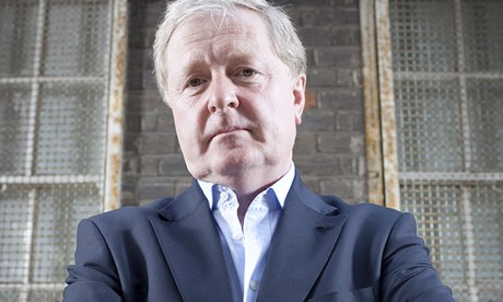 Former Metropolitan police commissioner Lord Blair