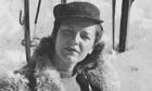 Priscilla, Nicholas Shakespeare's aunt