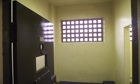 Police custody suite