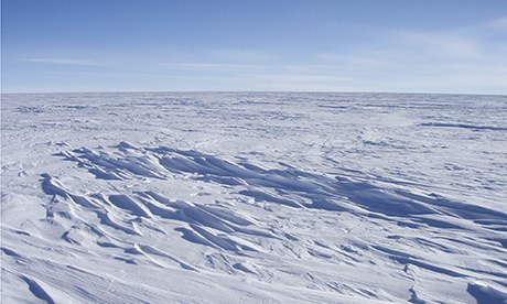 New data from Antarctica shows region sets new record for coldest temperature