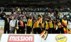 Uganda's inspirational, remarkable Netball Nations Cup win | Sport