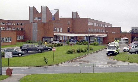NHS failed families of babies who died at Furness hospital, inquiry says...