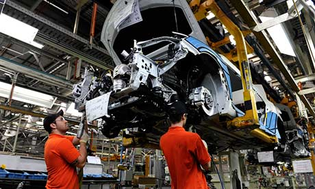 GM to halt car production in Australia, industry in crisis