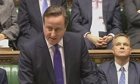 David Cameron has book of blocked policies