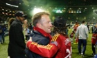 Jason Kreis leaves Real Salt Lake to coach New York City FC