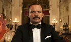 Blinded by his gambling addiction … Rory Kinnear as Lord Lucan.