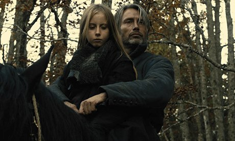 Mikkelsen in The Age of Uprising.