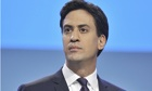 ed miliband Labour-union link partial backing Unite