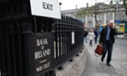 Ireland prepares to exit bailout - business live