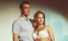 Why James Bond's drinking is a Dr No no