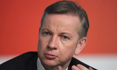Michael Gove: university gender segregation is 'pandering to extremism'...