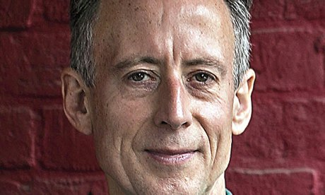 What I see in the mirror: Peter Tatchell