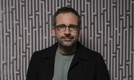 Steve Carell: 'It's refreshing when the only agenda is to make people laugh'