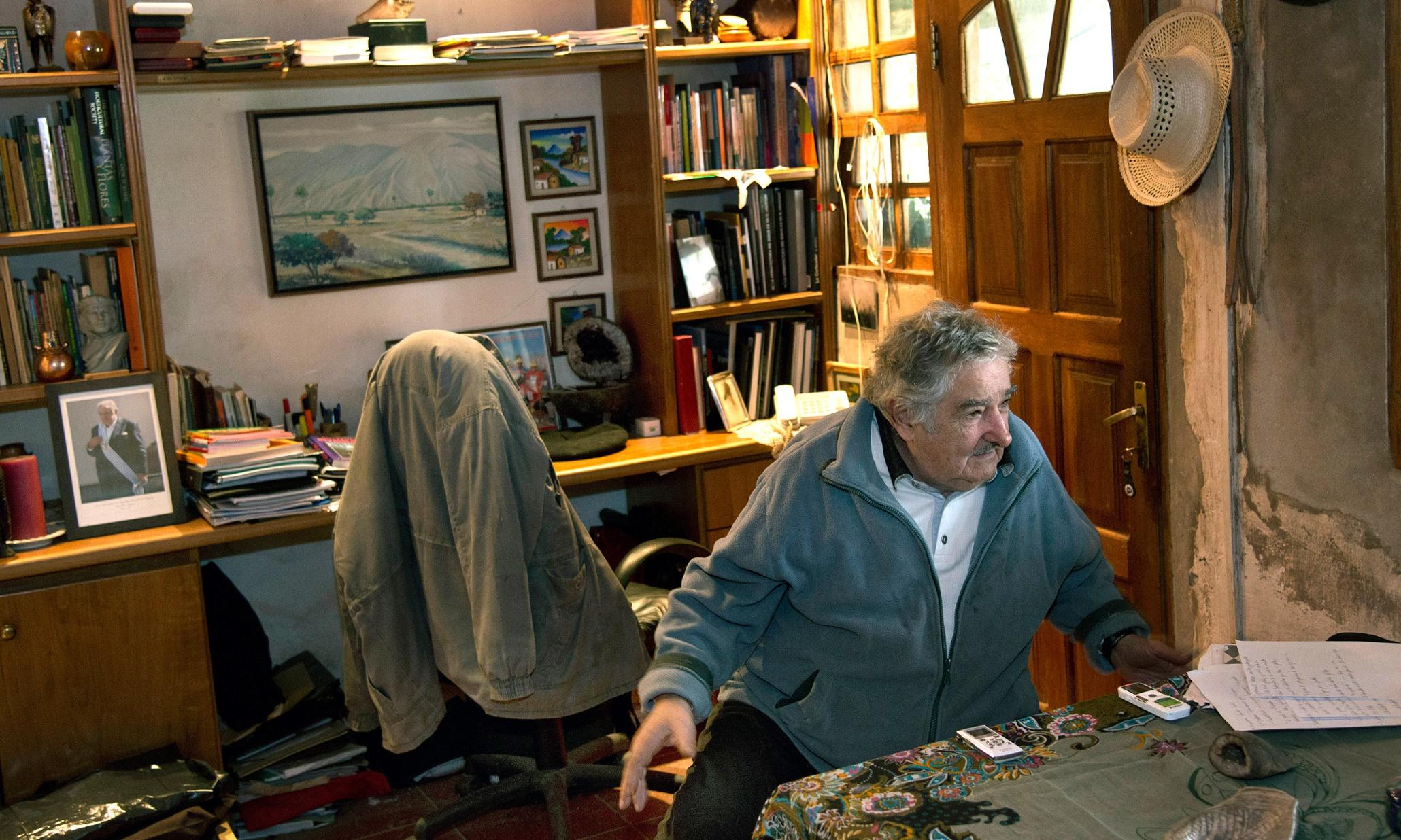 is uruguay u2019s president jos u00e9 mujica the world u0026 39 s most humble leader