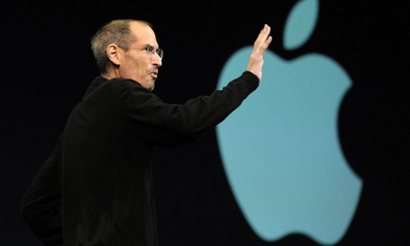 we miss Steve Jobs