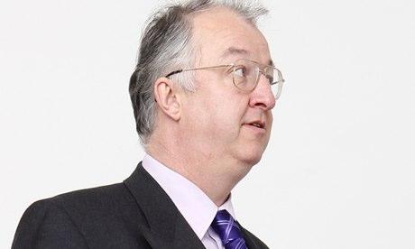 John Hemming, Liberal Democrat MP for Birmingham Yardley