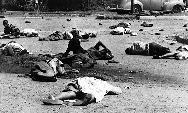 sharpville massacre Sharpeville and its massacre (new haven, ct: yale university press, 2001) is the definitive treatment of the sharpeville mas-sacre the account here, except for material.