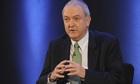 NHS chief Sir Bruce Keogh senior doctors work weekends