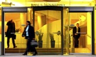 Standard & Poor's cuts RSA Insurance's credit rating