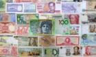Australia bank note