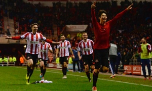 Sunderland v Chelsea – as it happened