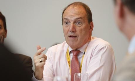 Simon Hughes.