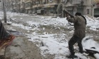 Al-Qaida-linked group accused of torture in areas of Syria it controls