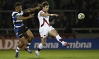 Sale Sharks v Bath - Aviva Premiership