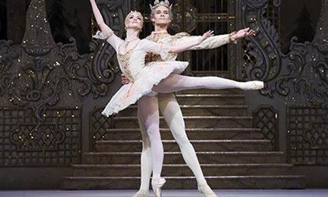 Extra Royal Ballet