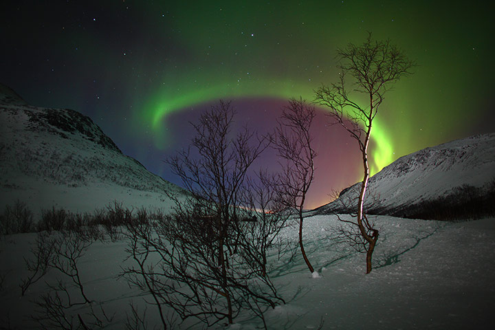 Northernlights: Northern lights 2