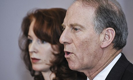 Richard Haass and Meghan O'Sullivan