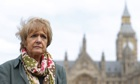 Margaret Hodge, Labour Party MP and head of the PAC, poses in