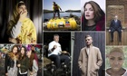 Guardian portraits of the year