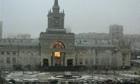 Volgograd explosion